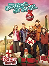 good luck charlie christmas full movie