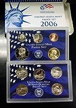 2006 mint proof set