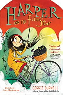 Harper and the Fire Star, 4