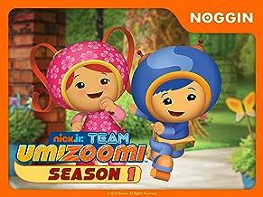 Team Umizoomi Season 1