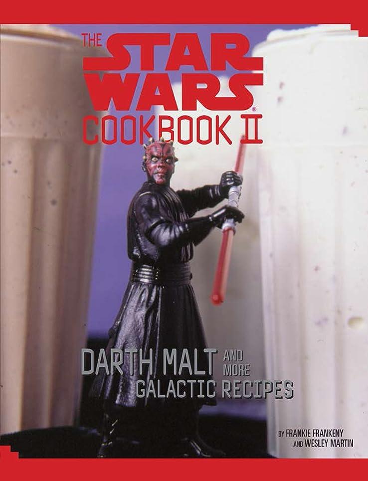 任命解決子羊The Star Wars Cookbook II: Darth Malt and More Galactic Recipes (English Edition)