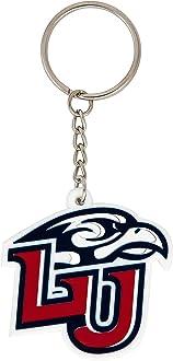 w//Pouch University of Dayton Flyers NCAA Car Keys College ID Badge Holder Lanyard Keychain Detachable Breakaway Snap Buckle