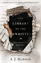 The Library of the Unwritten (A Novel from Hell's Library Book 1) PDF