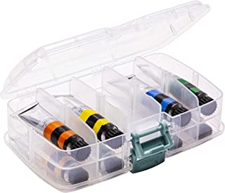 small parts bin organizer