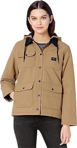 Drill Chore Jacket MTE