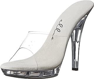 Women's M Vanity Platform Sandal