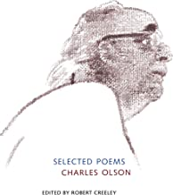 Selected Poems of Charles Olson (Centennial Books)