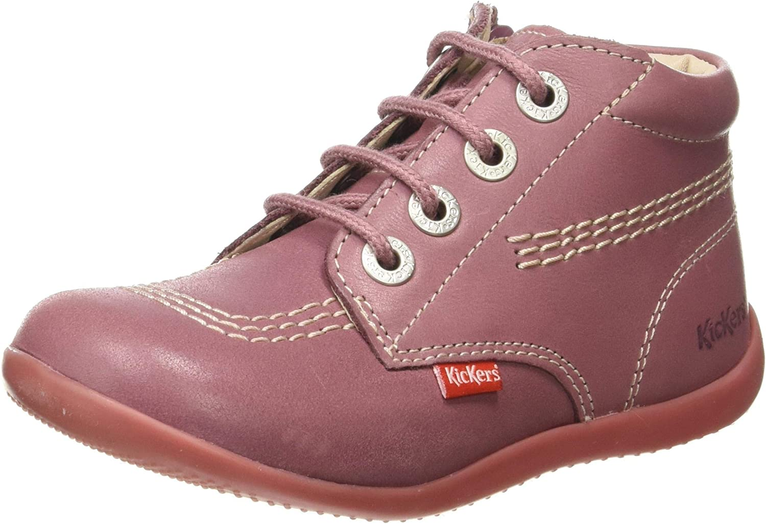 Weekly update KICKERS Girl's Portland Mall Ankle Boot