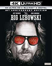 The Big Lebowski [4K UHD + Blu-ray]