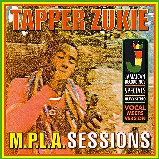 MPLA Sessions RECORD STORE DAY LTD LP [Vinilo]