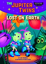 Lost on Earth (Book 2) (Funny Bone Books (TM) First Chapters -- The Jupiter Twins)