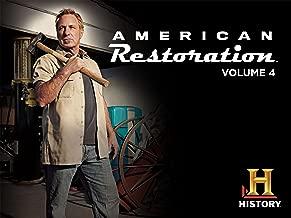 American Restoration Season 3