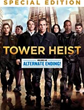 Tower Heist (Extended Edition)