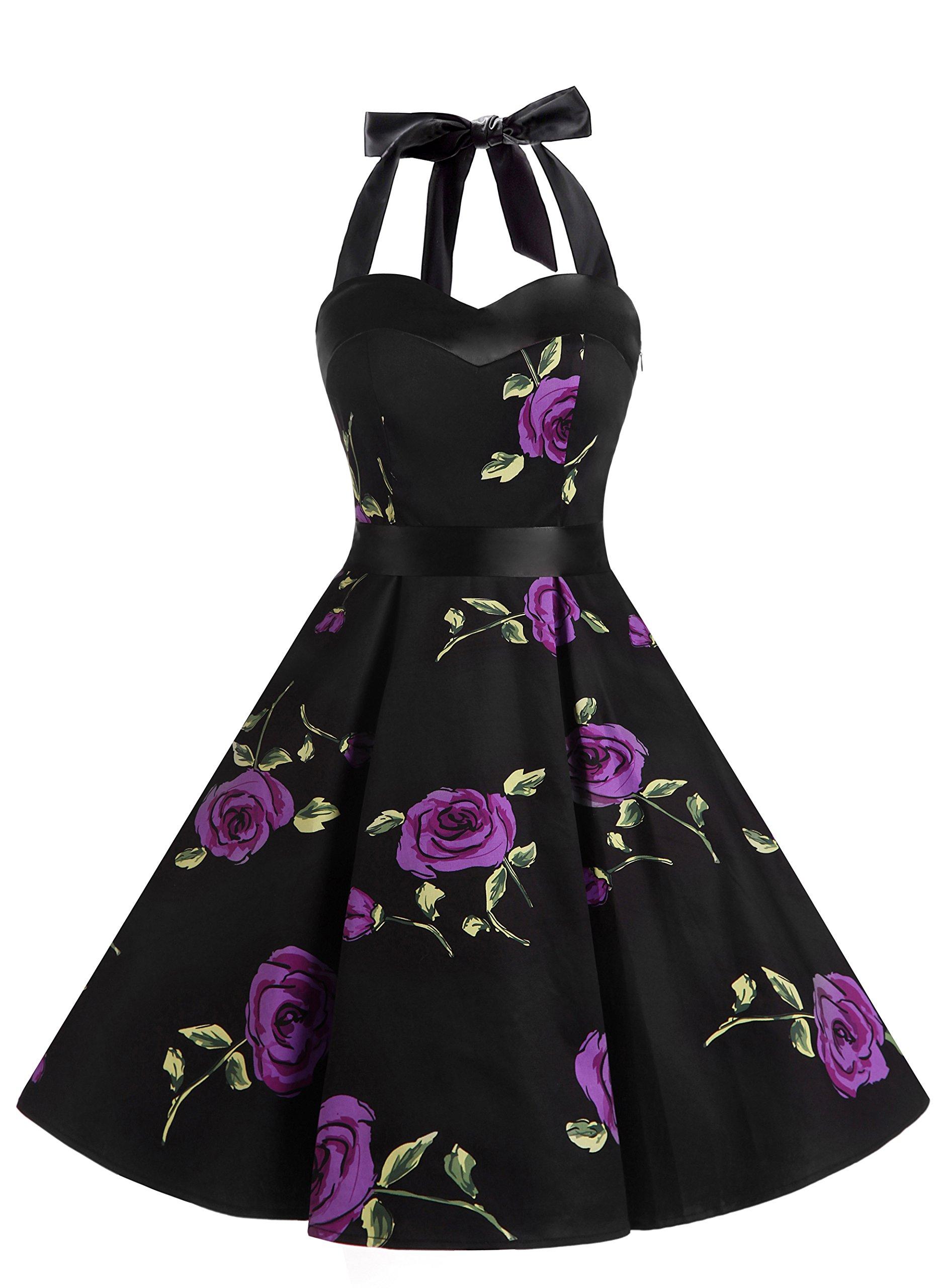 Retro Rockabilly Dresses The Dress Shop