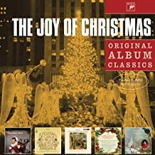 Best the joy of christmas original album classics Reviews