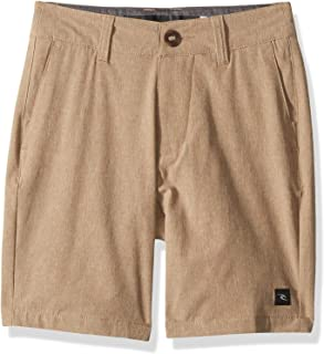 boys rip curl shorts