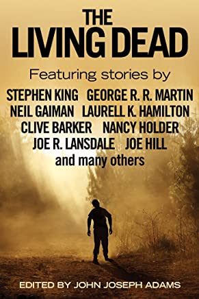 The Living Dead (Anita Blake Vampire Hunter) (English Edition)