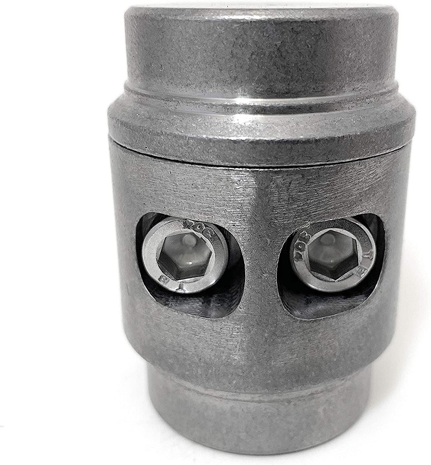 Tube Connector Adapter Weld Fabrication Super sale period limited .095 Cheap 4