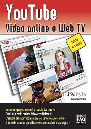 Youtube – Video online e Web TV
