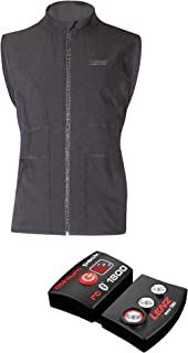 Best lenz heat vest 1.0 Reviews