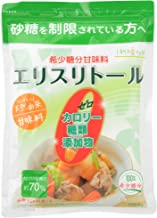 LOHAStyle (ロハスタイル) エリスリトール 1kg 希少糖 天然甘味料