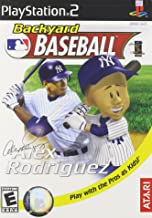 Backyard Baseball - PlayStation 2