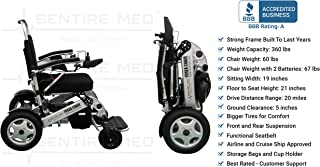 lightweight all terrain wheelchair