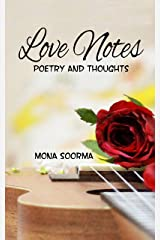LOVE NOTES: Poetry And Thoughts (Forever Love Book 1) Kindle Edition