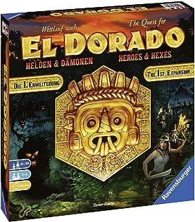 El Dorado Heroes & Hexes