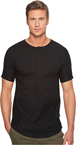 Publish - Kristopher Henley T-Shirt