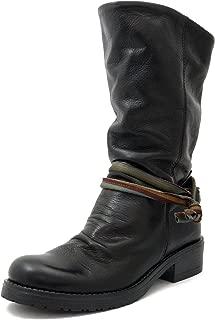 Amazon.it: OSVALDO PERICOLI Stivali Scarpe da donna
