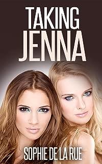 Taking Jenna: A Taboo Short