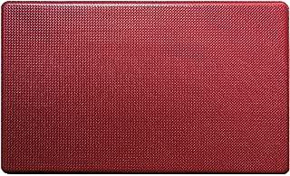 Best red rubber kitchen mat Reviews