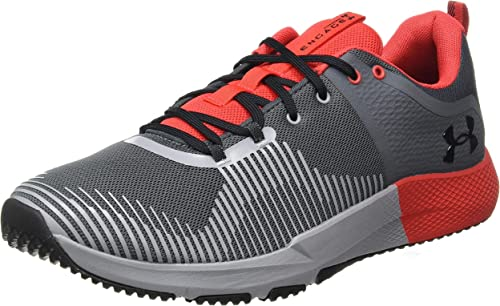 Under Armour Charged Engage, Zapatillas Hombre