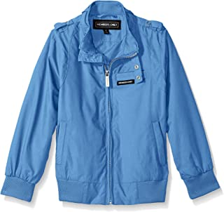 Members Only Boys' Iconic Racer Jacket