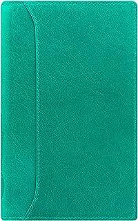 Filofax Personal 26050–LOCKW Slimline Organiser–Aqua