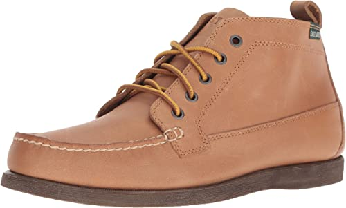 Eastland Men& 039;s Seneca Chukka Stiefel, Tan, 12 D US