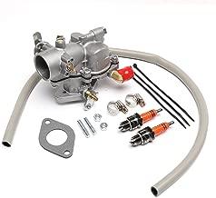 DEF Carburetor Case IH Farmall Cub Tractor 154 184 185Lo-Boy Zenith Style Replaces13781 13794 70949C92 71523C93 70949C91
