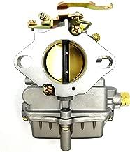 Carburetor forFord 1957 1960 1962 Six Cylinder (6CYL) 144 170 200 223,Autolite 1100,1 Barrel Holley 1904 1920 1940,Carter BBR1 BBS B&B RBS