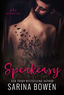 Speakeasy (True North Book 5)