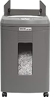 Boxis AF120 Autoshred 120-Sheet Micro Cut Paper Shredder
