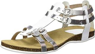 KICKERS Ana, Sandale Mixte