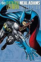neal adams batman collection