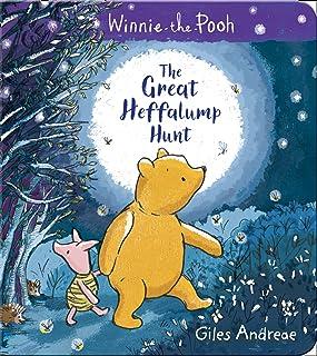 Winnie-the-Pooh: The Great Heffalump Hunt