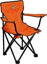 NFL Folding Toddler Chair with Carry Bag