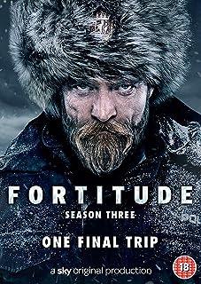 Amazon.es: Fortitude