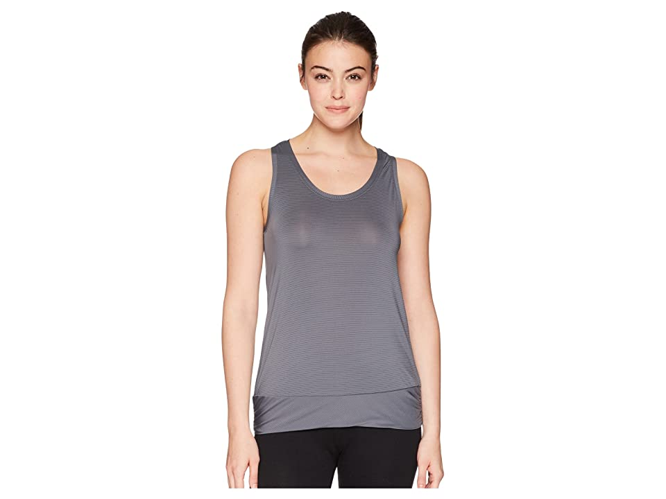 Mountain Hardwear Wicked Litetm Tank Top (Graphite) Women