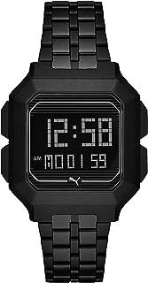 Men's Remix Stainless Steel Watch