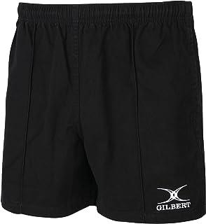 comprar comparacion Gilbert - Pantalones cortos de rugby para hombre