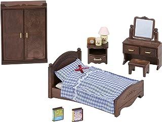 طقم غرفة نوم رئيسية من سيلفانيان فاميليز